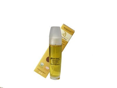 Arganový olej kozmetický BIO 30ml