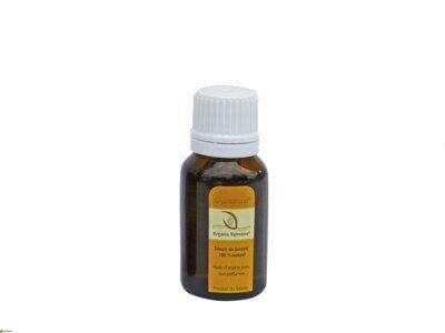 Arganový olej kozmetický BIO 15ml - vzorka